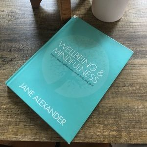 Wellbeing & Mindfulness Coffee Table Book